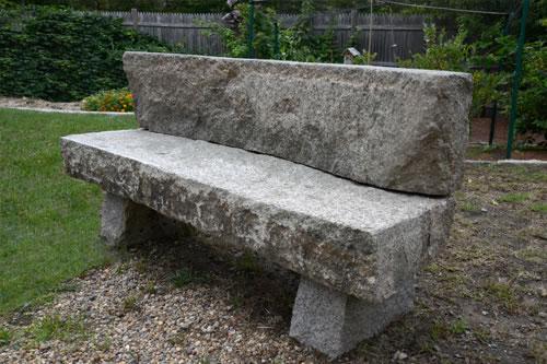 cape ann stone